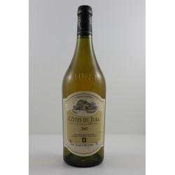 Côtes du Jura 2002