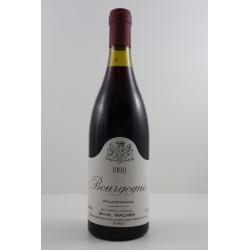 Bourgogne 1988