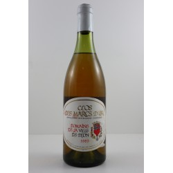 Bourgogne Clos des Marcs...