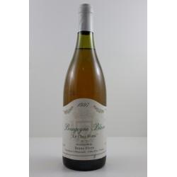 Bourgogne 1997
