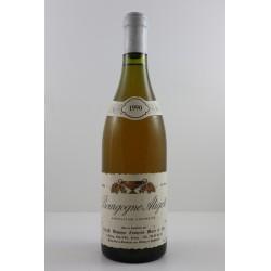 Bourgogne Aligoté 1990