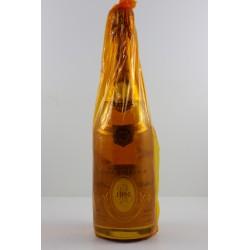 Champagne Cristal Roederer...