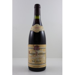Bourgogne Passetoutgrain 1995