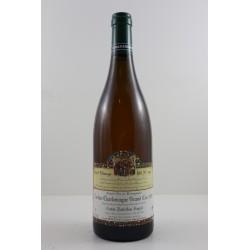 Corton-Charlemagne 2006