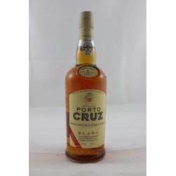 Porto Cruz Blanc