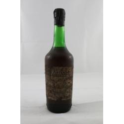 Vieux Calvados 1961