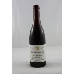 Bourgogne Les Lameroses 2008
