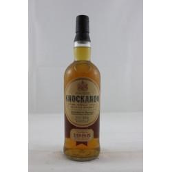 Whisky Knockando 1985