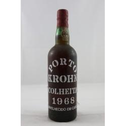 Porto Krohn 1968